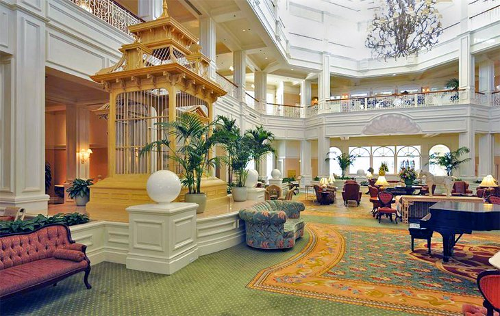 themed rooms disney inspired spaces.htm 14 top rated resorts in orlando planetware  14 top rated resorts in orlando