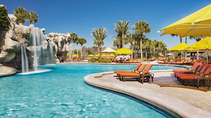 The Best Vacations Resorts for Families in Orlando