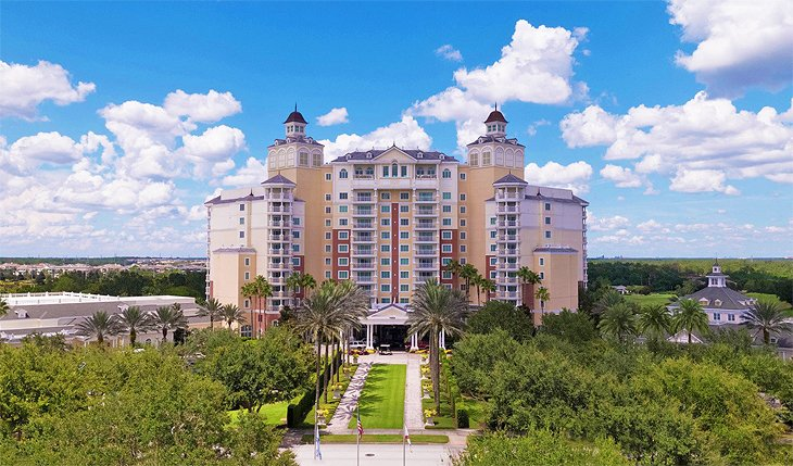 14 Top-Rated Resorts in Orlando | PlanetWare
