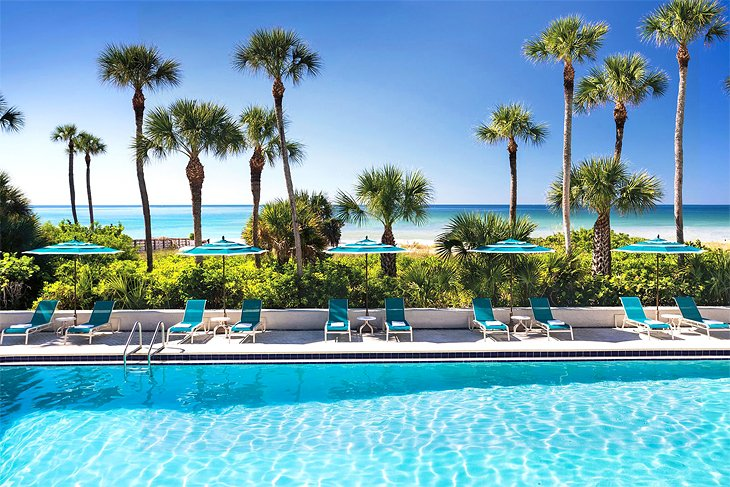 Photo Source: The Resort at Longboat Key Club