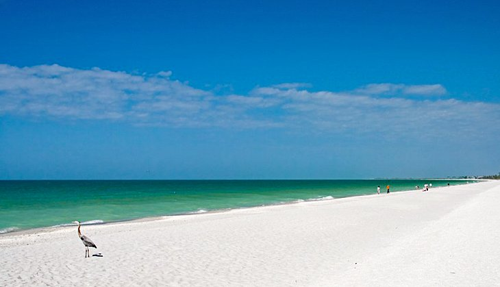Sanibel Island Florida: 7 Top-Rated Resorts On Sanibel Island