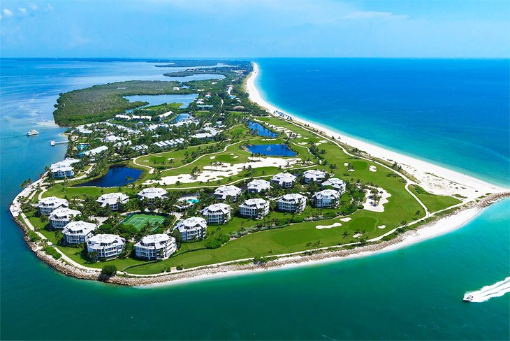 Sanibel Island Hotels: 7 Top-Rated Resorts On Sanibel Island
