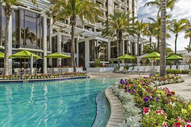 9 Top Rated Resorts In Sarasota Fl Planetware