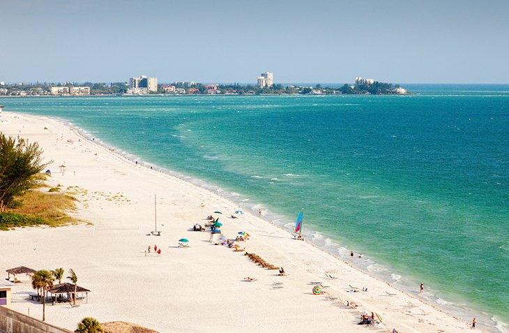 Lido Beach, Siesta Key