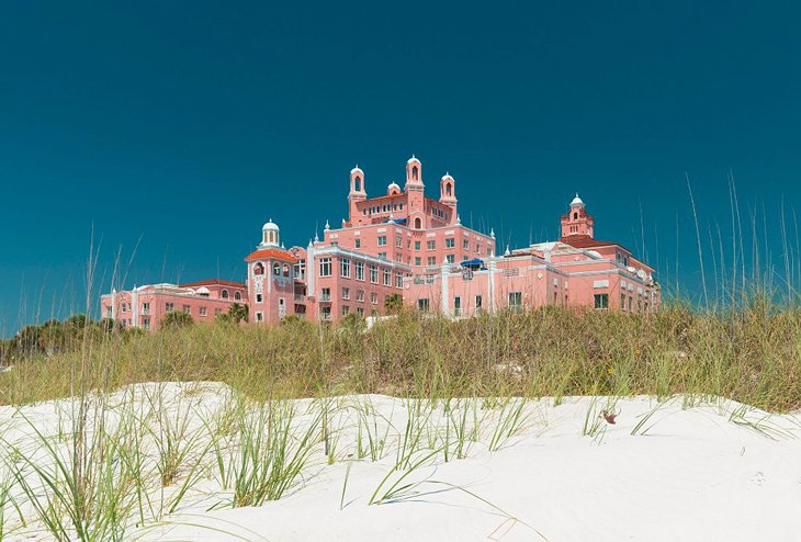 Photo Source: The Don CeSar