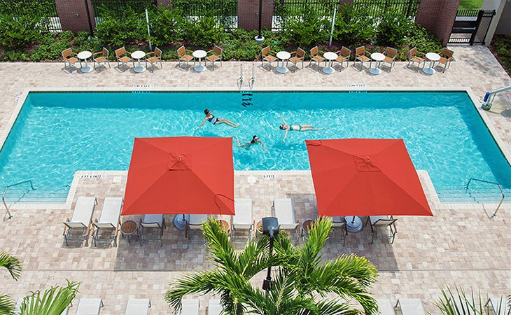 11 Top-Rated Resorts in Tampa | PlanetWare