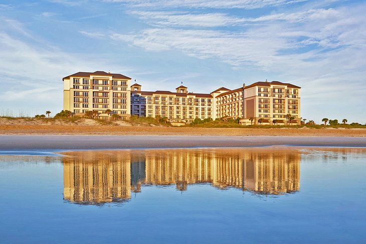 Photo Source: The Ritz-Carlton, Amelia Island