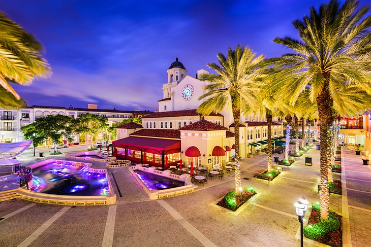 Places To Visit Near West Palm Beach Florida