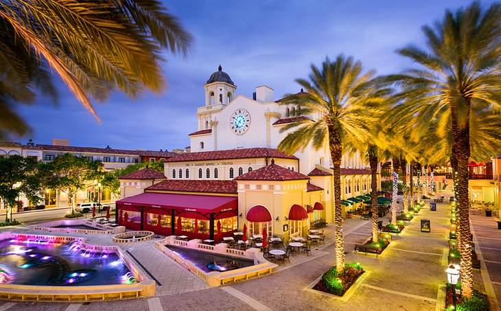 12 top rated attractions things to do in west palm beach for Table 52 west palm beach