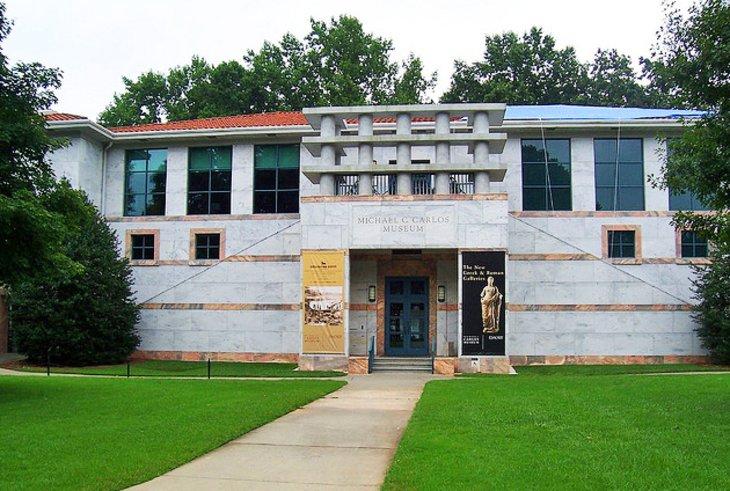 Museo Michael C. Carlos