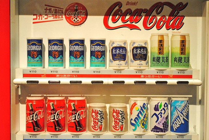 World of Coca-Cola
