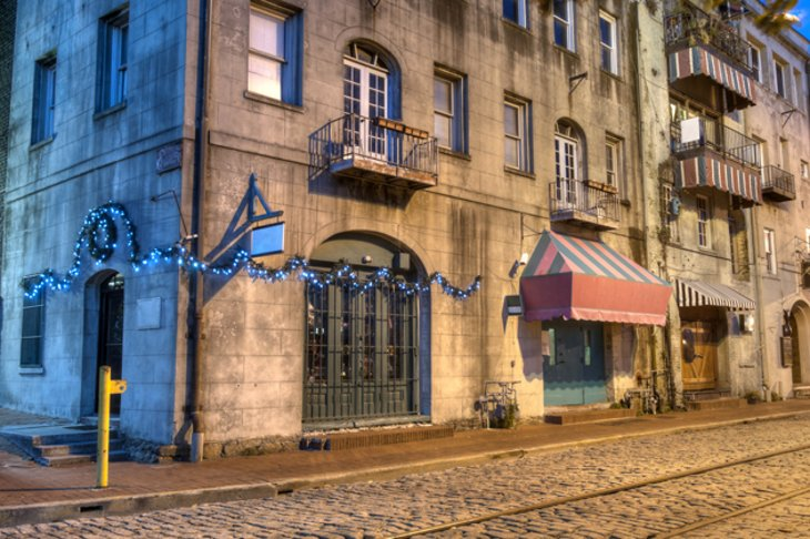 11 TopRated Tourist Attractions in Savannah – Savannah Ga Tourist Attractions Map