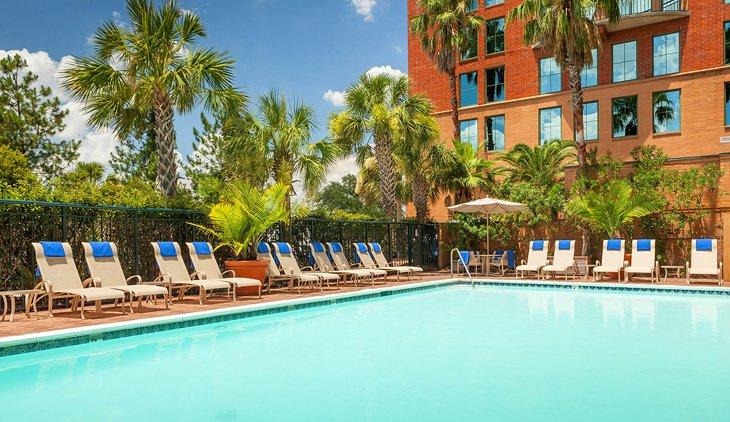 8 Top Rated Resorts In Savannah Ga