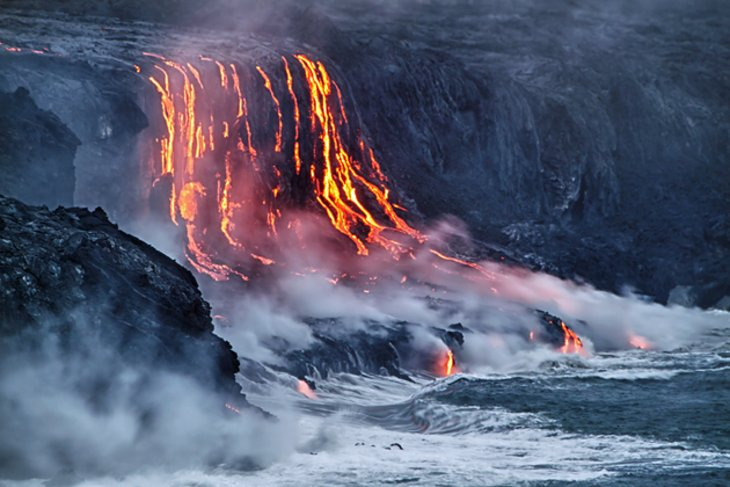 14 Top Rated Tourist Attractions On The Big Island Of Hawaii