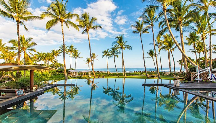 Photo Source: Four Seasons Resort Hualalai