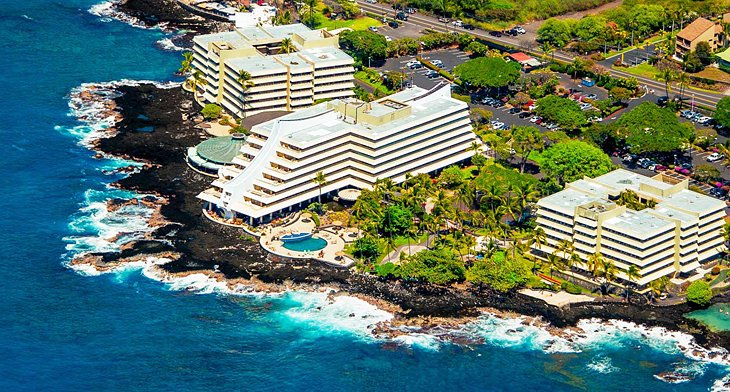 Photo Source: Royal Kona Resort