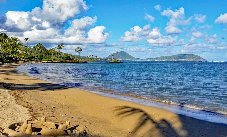 12 Top Rated Beaches In The Honolulu Area Planetware