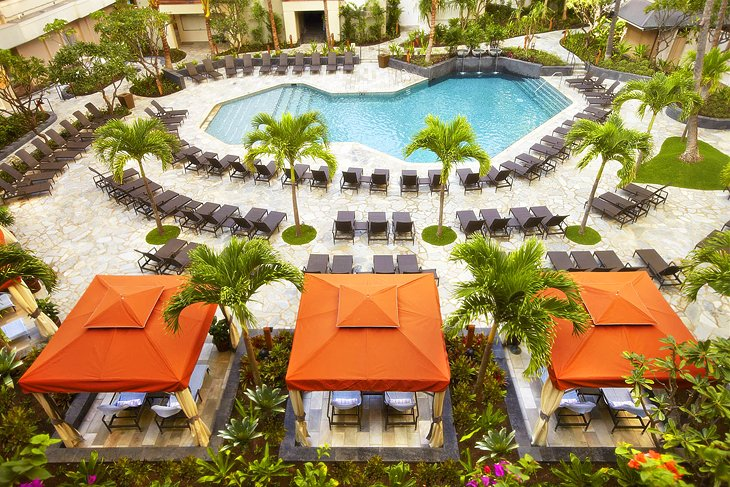 Photo Source: Hilton Hawaiian Village Waikiki Beach Resort