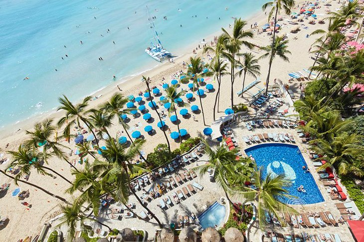 Photo Source: Outrigger Waikiki Beach Resort