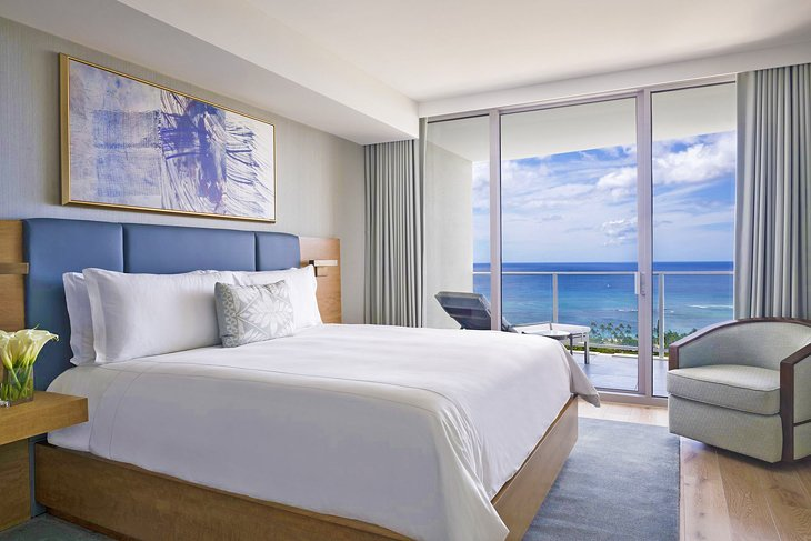 Photo Source: Ritz-Carlton Residences Waikiki Beach