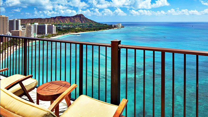 Photo Source: Sheraton Waikiki