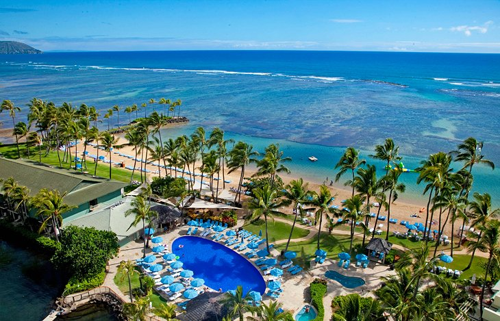 Photo Source: The Kahala Hotel & Resort