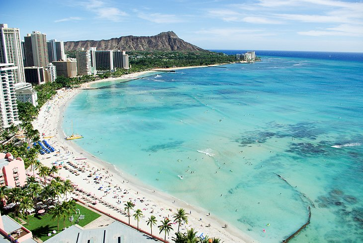 Where To Stay In Honolulu Best Areas