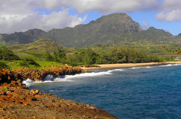 9 TopRated Tourist Attractions on Kauai – Kauai Tourist Attractions Map