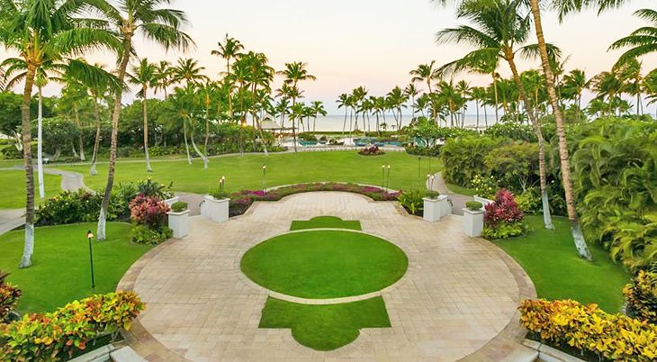 Photo Source: Fairmont Orchid, Hawaii
