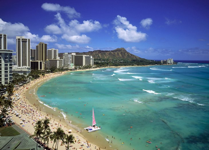 9 TopRated Tourist Attractions in Hawaii – Tourist Attractions Map In Hawaii