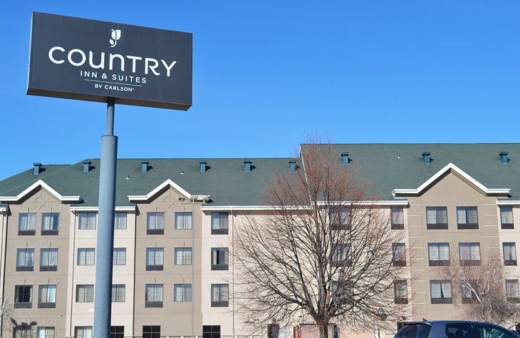 Country Inn & Suites by Radisson, Cedar Rapids North
