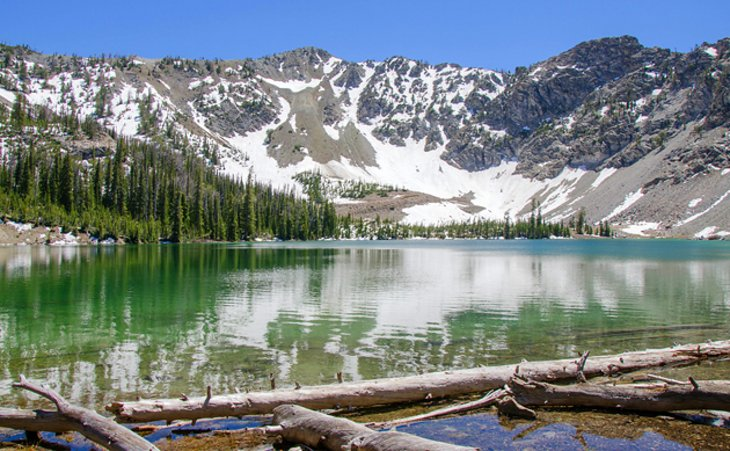 7 TopRated Tourist Attractions in Idaho – Idaho Tourist Attractions Map