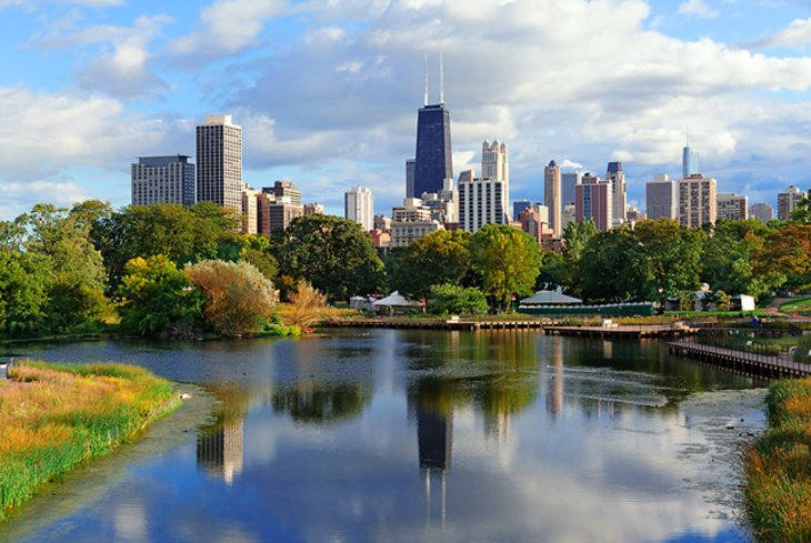 15 top rated tourist attractions in chicago planetware for The pointe at lincoln park