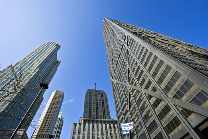 Boutiques In Chicago >> 9 Top-Rated Tourist Attractions in Illinois | PlanetWare