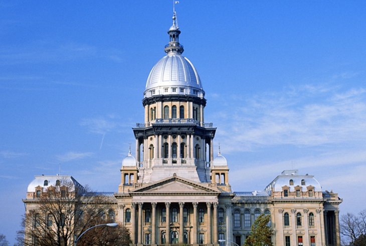 Visitor Attractions In Springfield Illinois