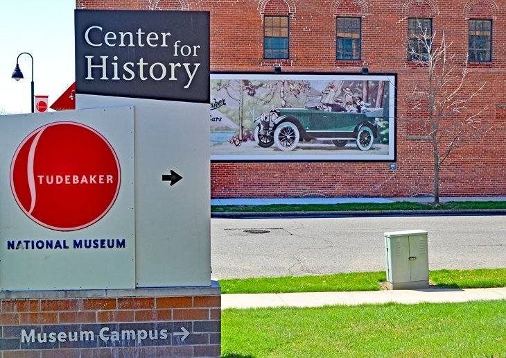 National Studebaker Museum