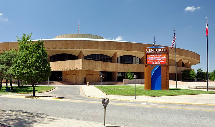 Century II Performing Arts Center