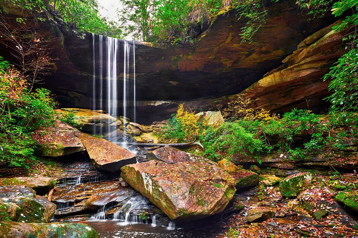 14 Top-Rated Tourist Attractions in Kentucky | PlanetWare