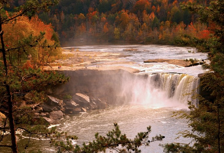 8 Top Rated Tourist Attractions in Kentucky