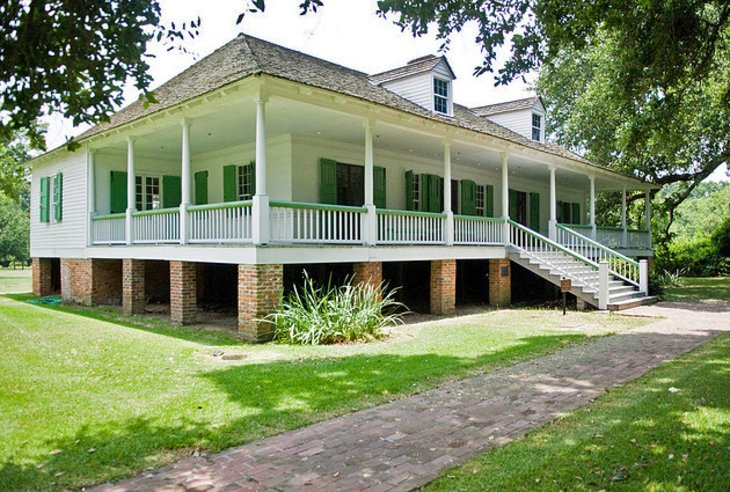 11 Top-Rated Tourist Attractions in Baton Rouge | PlanetWare