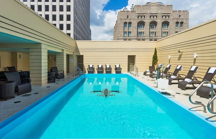 Photo Source: InterContinental New Orleans