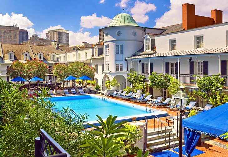 Photo Source: Royal Sonesta New Orleans