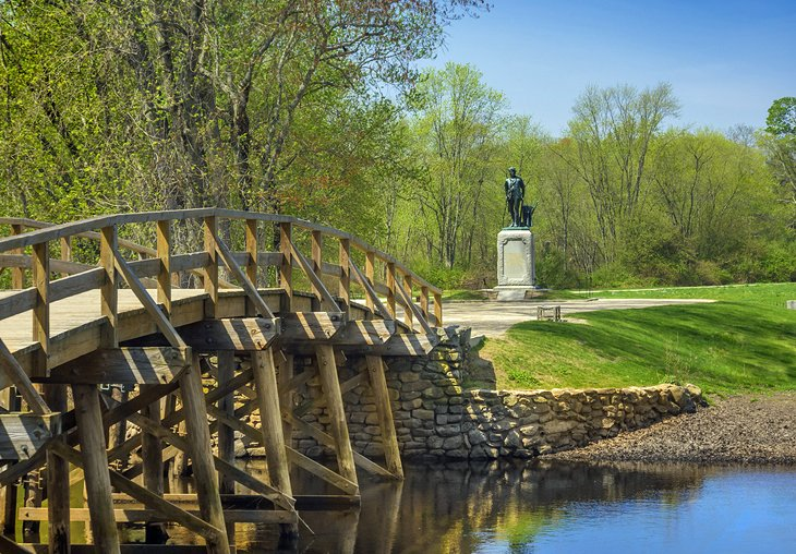 10 Top-Rated Day Trips from Boston | PlanetWare