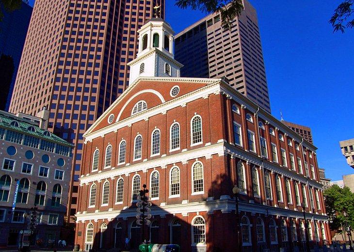 Cheap Hotels In Boston Ma