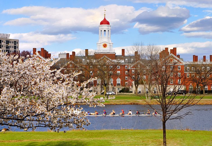 18 Top-Rated Tourist Attractions in Boston and Cambridge