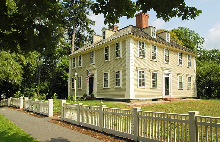 Brilliant 14 Top Rated Tourist Attractions In Massachusetts Planetware Download Free Architecture Designs Griteanizatbritishbridgeorg