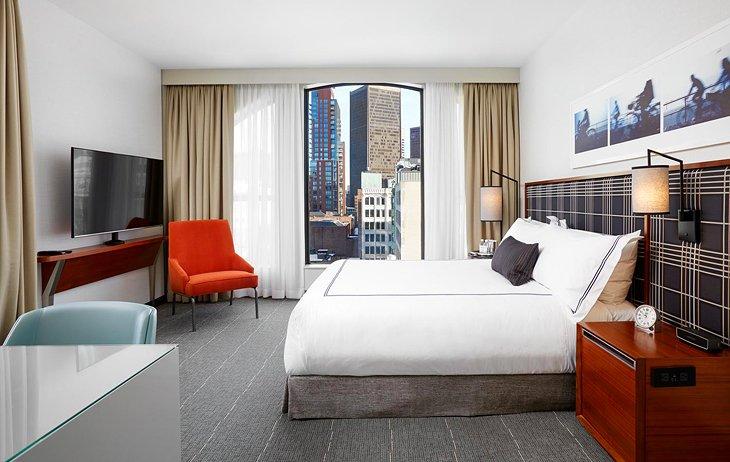 Hotels Near  State Street Boston Ma