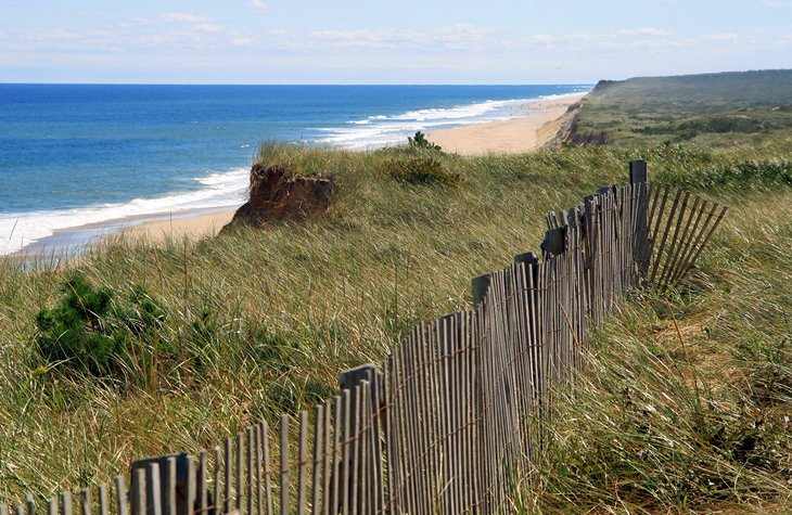 Marconi Beach, Wellfleet