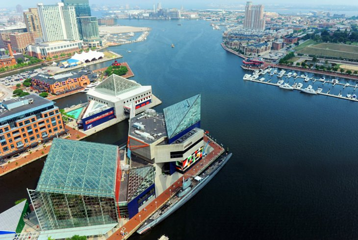 14 Top Rated Tourist Attractions In Baltimore Planetware