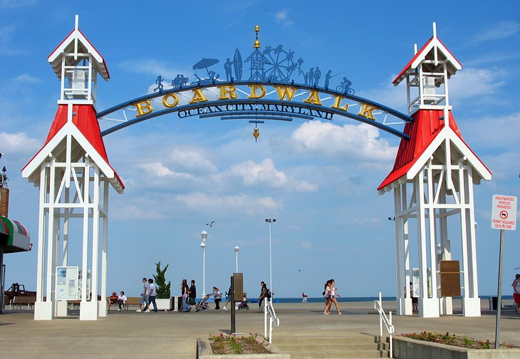 14 Top Rated Tourist Attractions In Maryland Planetware